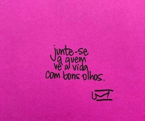 pink, frases, and bons image