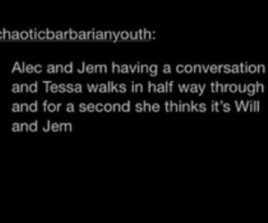 jem, tmi, and tessa image
