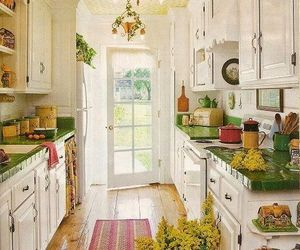 kitchen and decor image