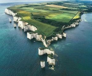 nature, travel, and coast image