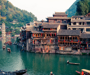 china, old town, and sigma image