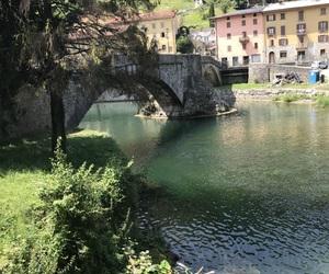 acqua, river, and fiume image