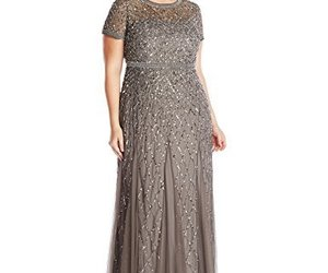 special occasion dresses, dresses for wedding, and plus size long dresses image