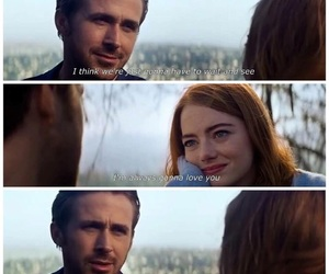 la la land, love, and emma stone image