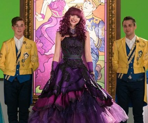 disney, disney channel, and dove cameron image