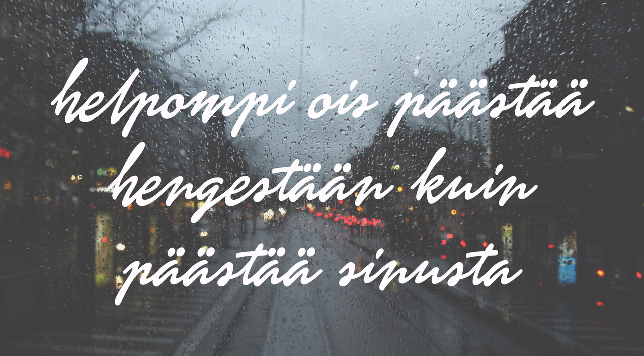 finnish, Lyrics, and sanat image