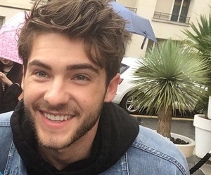 teen wolf, cody christian, and theo raeken image