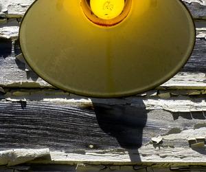 light, wall, and wall light image
