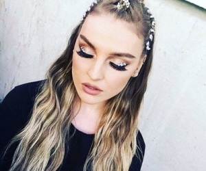beautifull woman, perrie edwards, and little mix image