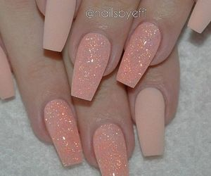 nail art, nails, and nails polish image