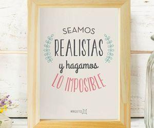cuadros, frases, and español image