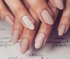 hand, hands, and nail image