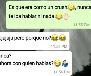 confesion, crush, and whatsapp image