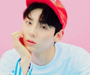 minhyun, wanna one, and wanna one icon image
