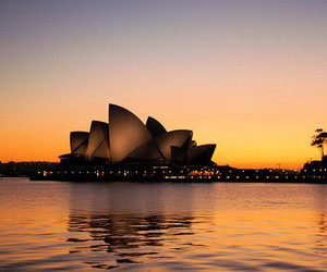australia, Sydney, and beautiful image