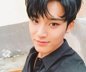 Seventeen, mingyu, and kpop image