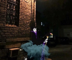 maleficent and malefica image