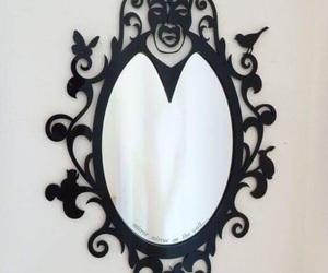 disney, snow white, and mirror mirror image