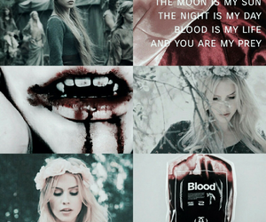aesthetic, The Originals, and claire holt image