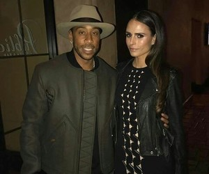 ludacris, fast and furious, and jordana brewster image