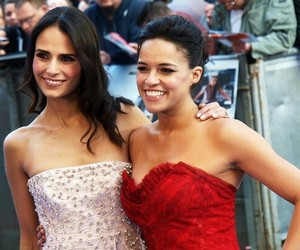 michelle rodriguez, woman, and fast and furious image