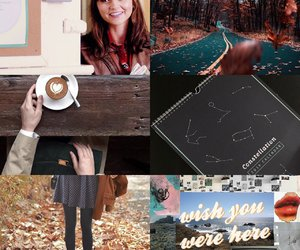 aesthetic, doctorwho, and autumn image