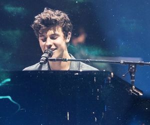 shawn mendes, shawn, and music image