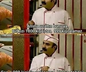 leyla ile mecnun, türkçe sözler, and erdal bakkal image