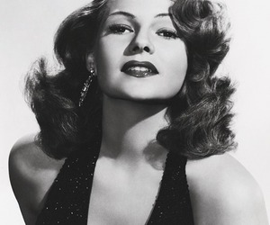 actress, hilda, and old hollywood image