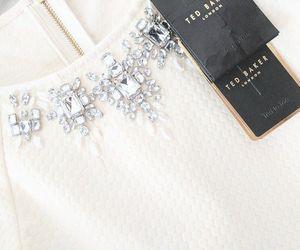 blogger, diamonds, and fashion image