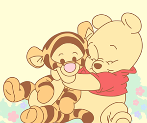 disney, winnie the pooh, and cute image
