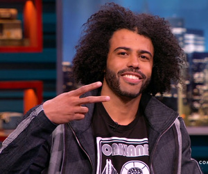 guys, daveed diggs, and clipping. image