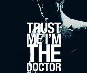 doctor who, doctor, and wallpaper image