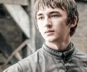 game of thrones, bran stark, and got image