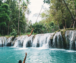 summer, adventure, and travel image
