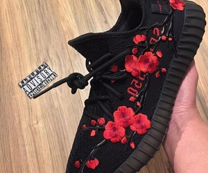 chaussure, yeezy, and collection image