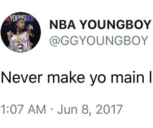 39 Images About Nba Youngboy On We Heart It See More About Nba