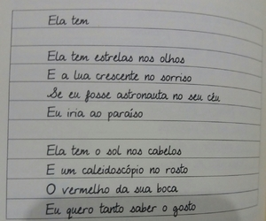 brasil, português, and poema image