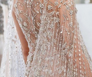 fashion, details, and haute couture image