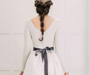 beautiful, princess, and dress image