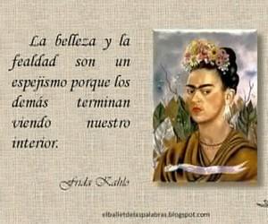 frases, Frida, and kahlo image