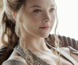 game of thrones and margaery tyrell image