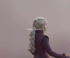 amazing, game of thrones, and daenerys stormborn image
