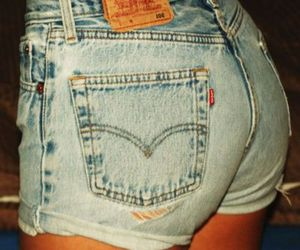 ass, levi, and levis image