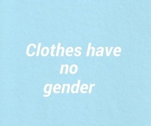blue, quotes, and clothes image