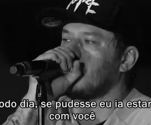 chorao, phrases, and charlie brown jr image
