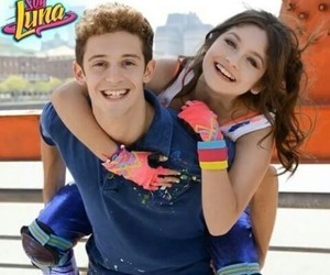 Image by soy luna romania