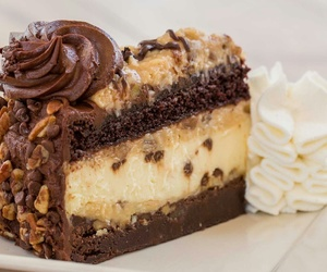 chocolate, delicious, and dessert image