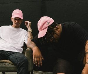 rap, rap nacional, and luccas carlos image