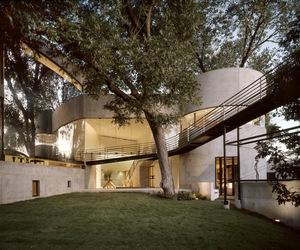 architecture, concrete, and design image